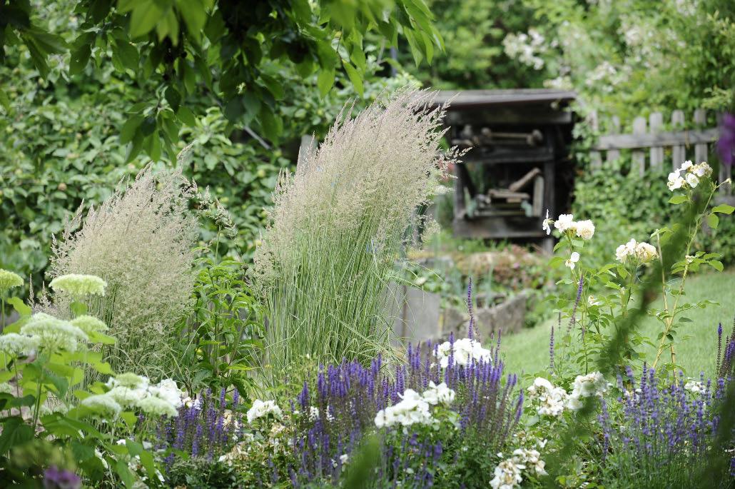 Gartengestaltungen